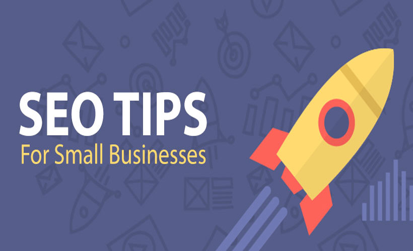 Small Businesses SEO - 1